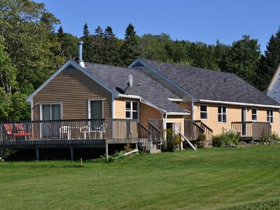 Photo for Hillsvale Farm Vacation, fully equipped cottage