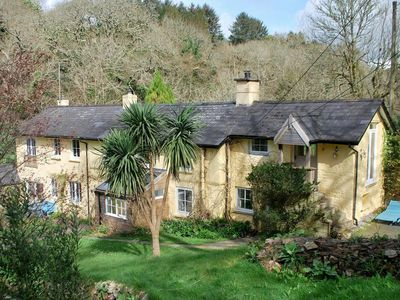 Photo for 5 bedroom accommodation in Mawnan Smith, near Falmouth