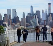 property was conveniently located to get to nyc. it was clean and essentials were provided. we reall