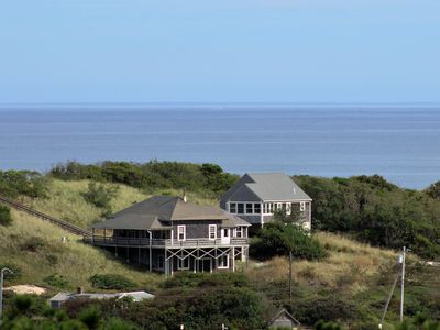 Photo for Ballston Beach Oceanfront Estate With Incredible Views