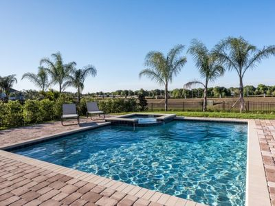 Photo for You and Your Family will Love this 5 Star Villa with Private Pool on Encore Resort at Reunion, Orlando Villa 1670