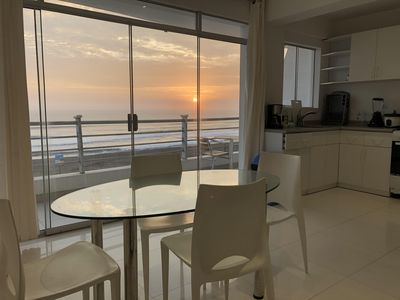 Photo for 3BR Apartment Vacation Rental in Huanchaco, Trujillo