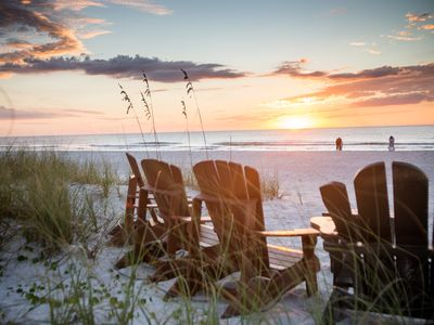 Photo for Serenity At Pass A Grille Beach