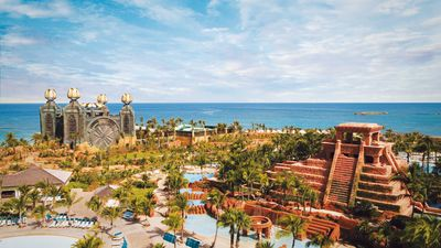 Photo for Harborside Resort @ Atlantis - December 8, 2017 - December 15, 2017