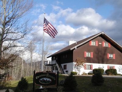 Photo for Awesome Family Vacation Condo near Storyland with PERFECT view of Mt. WASHINGTON