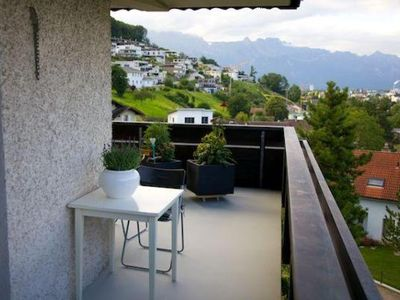 Photo for Holiday apartment Buchs SG for 1 - 2 persons with 1 bedroom - Holiday apartment