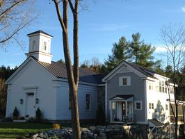 Photo for 3BR House Vacation Rental in New Haven, Vermont