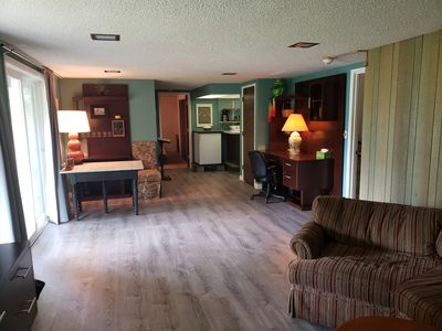 Photo for S. Eugene Guest Suite
