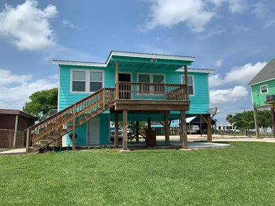 Photo for *Coastal Bungalow Close to ICW*Remodeled*1 mile from beach*