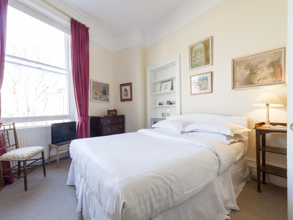 Lexham Gardens II - luxury 2 bedrooms serviced apartment - Travel Keys