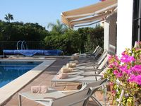 Fantastic villa for holiday with friends