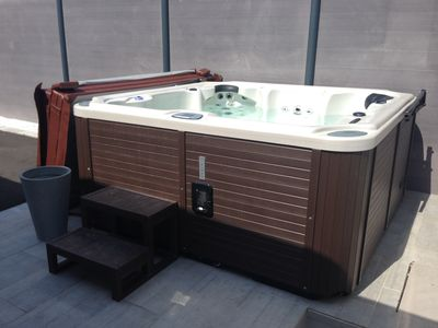Photo for House fully equipped with Jacuzzi 15 min from Toulouse hyper center
