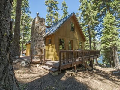 Photo for Rogers Cabin 791 Price Ln