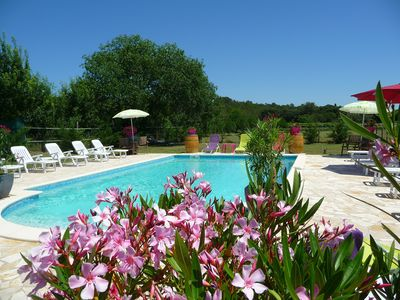 Photo for Cottage in Montaud Herault 2 People With Pool