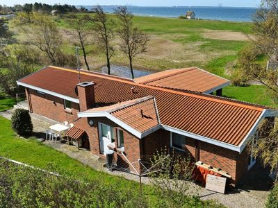 Photo for Vacation home Langø in Martofte - 7 persons, 3 bedrooms