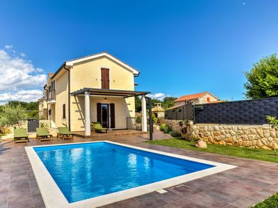 Photo for Vacation home Villa Gabriela in Krk/Dobrinj - 6 persons, 3 bedrooms