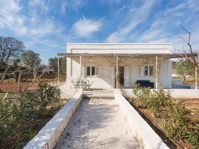 Photo for 805 Small Villa in Ostuni