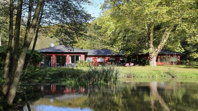 Photo for The Lodge - Located in the countryside between Cologne Bonn &