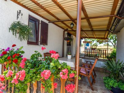 Photo for Holiday house with air conditioning and terrace