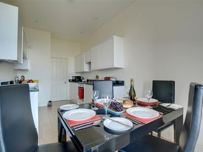 Photo for Apartment Yorkie in Ramsgate - Broadstairs - 4 persons, 2 bedrooms