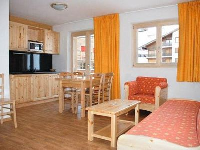 Photo for 2BR Apartment Vacation Rental in Haute-Nendaz, Valais