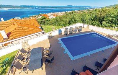 Photo for 7 bedroom accommodation in Crikvenica
