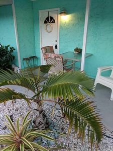 Photo for ADORABLE LOW COST PRIVATE 1BR VILLA-  1.5 blocks to BEACH- at GREAT prices!!