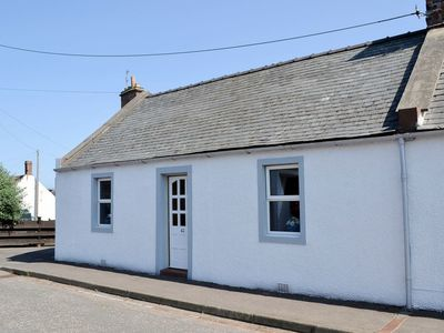 Photo for 2 bedroom accommodation in Auchmithie, near Arbroath