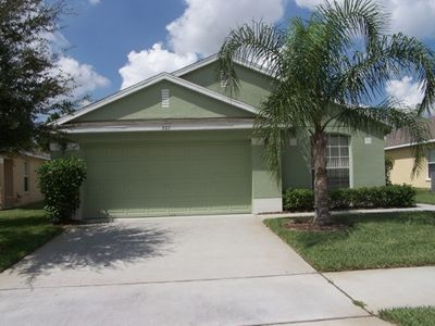 Photo for 4BR House Vacation Rental in Davenport, Florida
