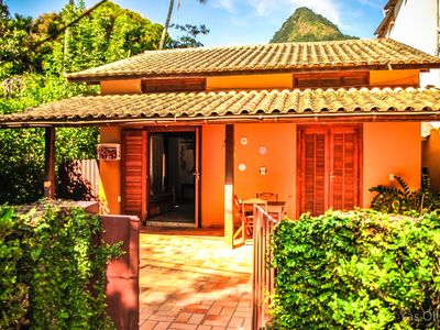 Photo for House for up to 13 people in the center of Abraão