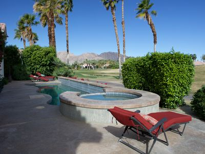 Photo for Luxury 4BR at PGA West! Only two miles to Coachella and Stagecoach!