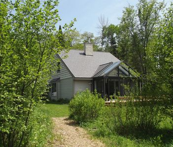 Photo for Grass River House with Access to Torch Lake, Clam Lake and Lake Bellaire