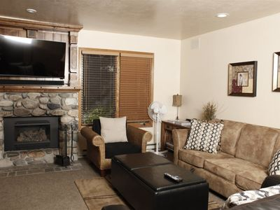 Photo for 1 bedroom accommodation in Ketchum