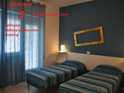 Photo for B & B Livinghouse Rome - Room 3