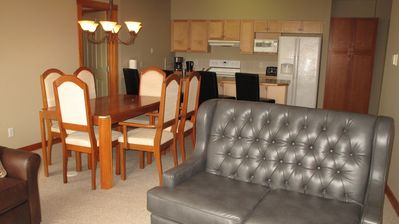 Photo for Perfect Place to Enjoy a Small Group of Friends and Families Relaxing Get-away