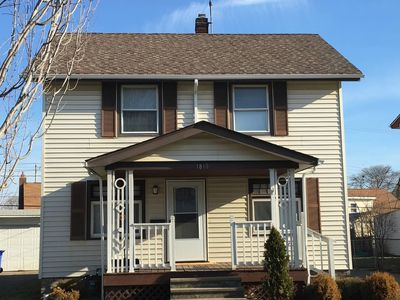 Saratoga #3 Updated Whole House Centrally Located