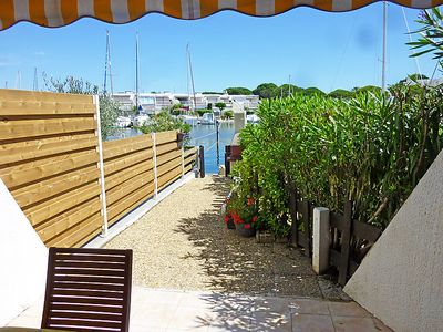 Photo for Vacation home Les Arpèges in Port Camargue - 6 persons, 2 bedrooms