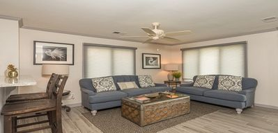 Photo for Tidewater I304/ 2 BR Ocean View Condo w/ Wild Dunes Amenities!