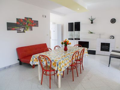 Photo for Villa 3 rooms, equipped beaches of Torre Lapillo, near the beach