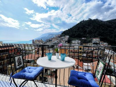 Photo for 3BR Apartment Vacation Rental in Maiori
