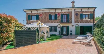 Photo for Holiday house Cerea for 1 - 6 persons with 3 bedrooms - Holiday home