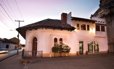 Photo for San Miguel Beautiful Colonial Residence Available In The Heart Of Granada
