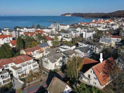 Photo for Quiet and yet centrally located in Binz