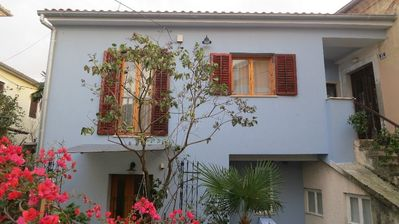 Photo for Holiday apartment close to the beach
