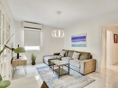 Photo for Modern 2BR in Miami Design District #103