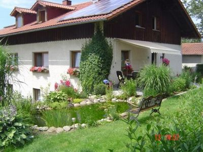 Photo for 1BR Apartment Vacation Rental in Frauenau