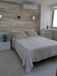 Photo for Apartment, close to 5 star hotel sector in Cartagena