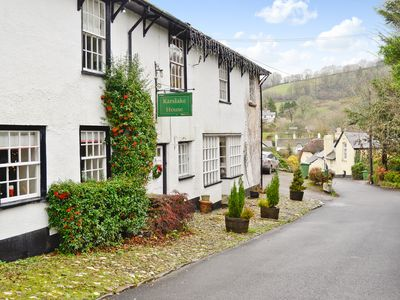 Photo for 3 bedroom accommodation in Winsford, near Dulverton