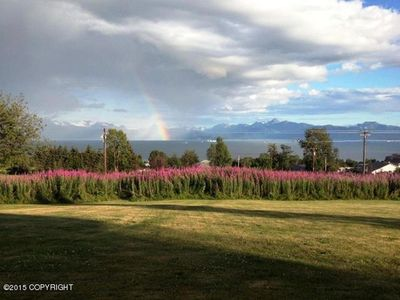 Photo for 2BR House Vacation Rental in Homer, Alaska