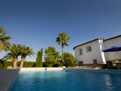 Photo for Carbonera Villa, Sleeps 6 with Pool and WiFi